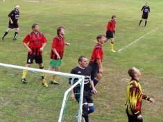 Turnaj o pohár starosty 2014