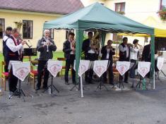 Koncert u Kozinů 2014